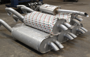 Catalytic Converter Melbourne